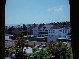 Rento Habitacion con bano privado Norte de Quito