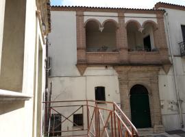 Casa Vacanze Nina, Grassano (Berdekatan Irsina)