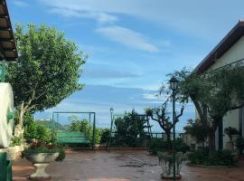 Agriturismo Le Macine, Teramo (Villa Vomano yakınında)