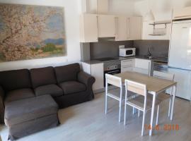 Apartamento El Palmerar