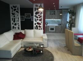 Apartments Topalovi