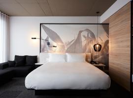 Hôtel Alt+ Quartier DIX30, Brossard