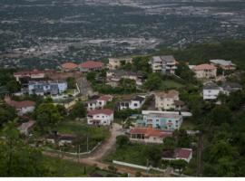 Redhills view, Kingston (Cherry Garden yakınında)