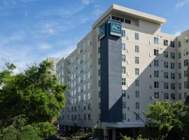 AC Hotel by Marriott Gainesville Downtown