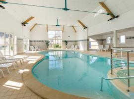 Les 10 meilleurs hôtels à Azay-le-Rideau (à partir de € 54)