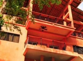 Hotel Rio, Лас-Мангас