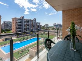 Redis Houses Residencial San Juan, Alicante (Benimagrell yakınında)