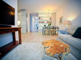 Luna Apartment Deluxe