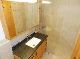 Apartment Xanthos, Hornkessel