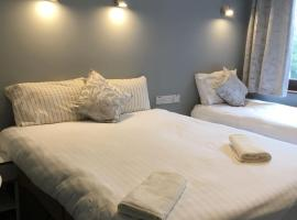 Greenmount Bed and Breakfast