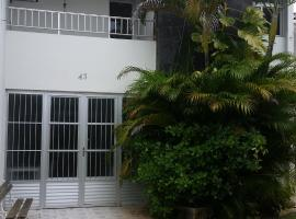 Duplex Condominio Anamar, Paulista (Praia da Conceição yakınında)
