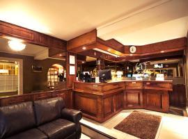 Hotel Albamar
