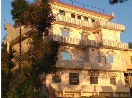 Hotel Shreekrishna Palace, Tehri (рядом с городом Chamba)