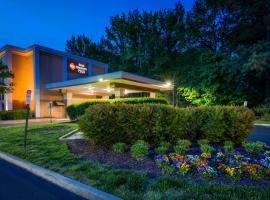 Best Western Plus Richmond