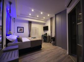 Argenta Luxury Room