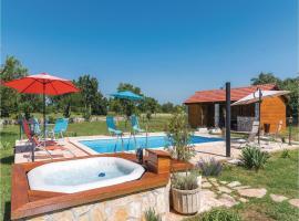 Holiday Home Siritovci 04, Kaočine (рядом с городом Drinovci)