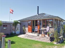 Three-Bedroom Holiday Home in Juelsminde, Sønderby