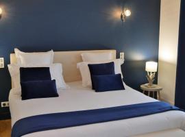 Bellaforme suites&spa