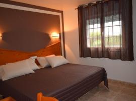 Hotel Restaurante Las Camelias, Jarrio (Coaña yakınında)