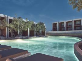 Olea All Suite Hotel, Tsilivi