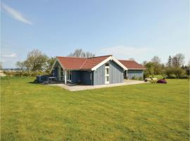 Two-Bedroom Holiday Home in Nordborg, Nordborg