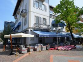 Hotel Villa Erica