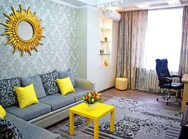 Luxury Palace Apartment