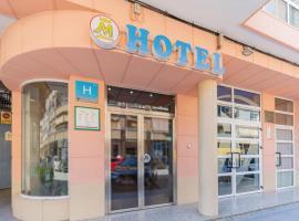 Hotel Monreal, Jumilla