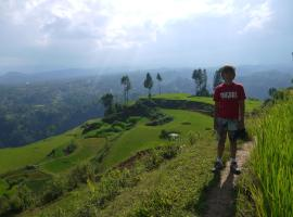 Indo 'Sella' Homestay, Рантепао (рядом с регионом West Sulawesi)