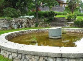 Casa Bonita Navacerrada, Navacerrada (Collado Mediano yakınında)