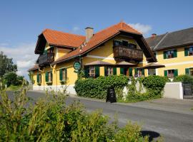 Genusshof by Domaines Kilger, Kitzeck im Sausal
