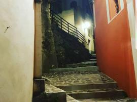 Casa Mimi', Sellia (Zagarise yakınında)