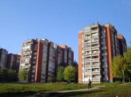 Apartment Dan i Noć