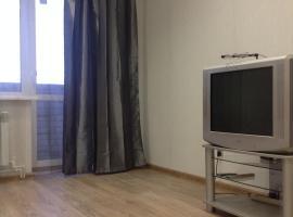 Апартаменты на Соловьиной 6