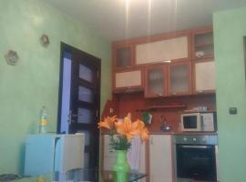 Apartment Kristelin - Zarata, Eski Zağra (Bogomilovo yakınında)