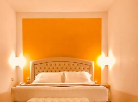 Hotel Verdi, Vicence
