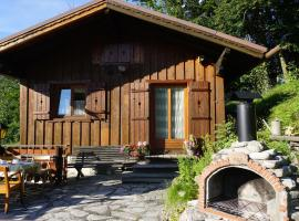 Chalet Katrin, Sankt Koloman (V destinaci Bad Vigaun a okolí)