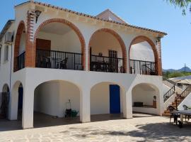 Casa Bonita, Marchuquera (Rótova yakınında)