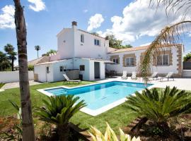 Villa Cambrils Mar