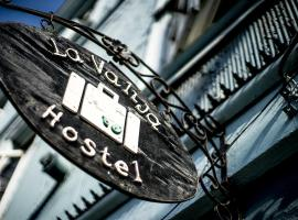 La Valija Hostel, Valparaíso