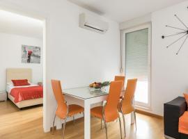 Apartment Antonia 2