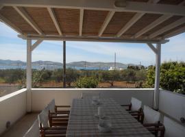 Villa Kampos Paros
