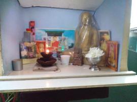 Nuwan's Home