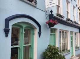 Wisteria House B&B, Cloyne (рядом с городом Shanagarry)