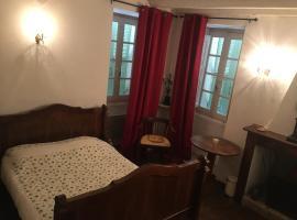 Chambres A Casa De Giovanni, Pietra-di-Verde (рядом с городом Tox)