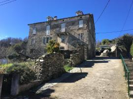 A Casa Di Giovanni, Pietra-di-Verde (рядом с городом Ortale)