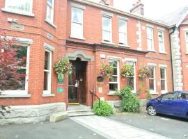 Egans House