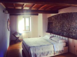 La Casa di Mino, La Spezia (Riccò del Golfo di Spezia yakınında)