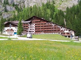 Dolomites Dream Marmolada 1, Rocca Pietore