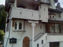 Zimmer Haus von 1642